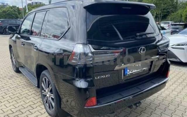 LEXUS LX 570 személygépkocsi - 5663cm3 Benzin 110687 2/12