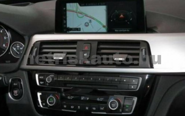 BMW 335 Gran Turismo személygépkocsi - 2993cm3 Diesel 55404 6/7