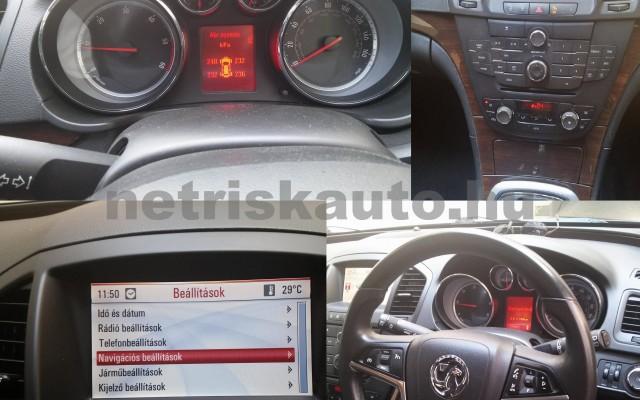 OPEL Insignia 2.0 CDTI Cosmo személygépkocsi - 1956cm3 Diesel 16191 2/5