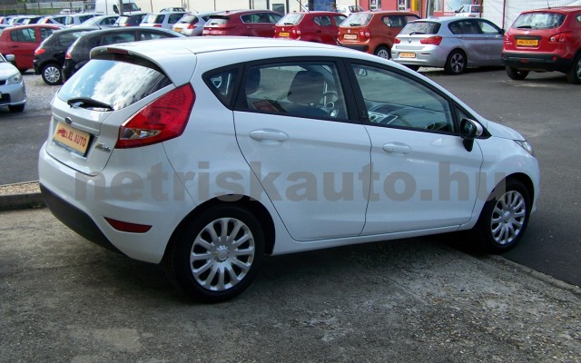 FORD Fiesta 1.25 Ambiente személygépkocsi - 1242cm3 Benzin 104520 4/12