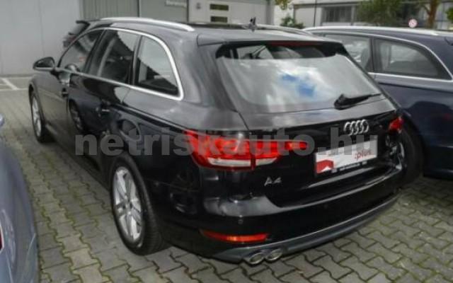 AUDI A4 3.0 TDI Basis S-tronic személygépkocsi - 2967cm3 Diesel 42375 4/7