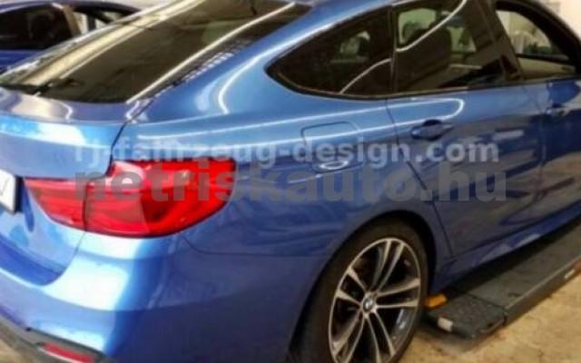 BMW 335 Gran Turismo személygépkocsi - cm3 Diesel 55400 2/3