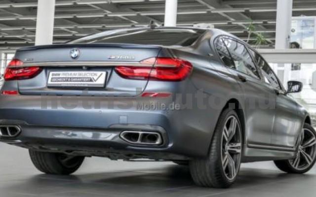 BMW M760 személygépkocsi - 6592cm3 Benzin 55702 3/7