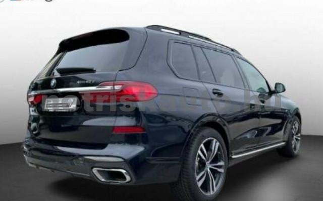 BMW X7 személygépkocsi - 2993cm3 Diesel 110199 4/11