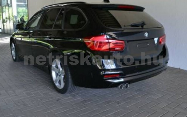 BMW 320 személygépkocsi - 1995cm3 Diesel 55343 5/7