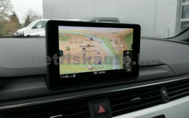 AUDI A4 1.4 TFSI Basis S-tronic személygépkocsi - 1395cm3 Benzin 42381 6/7