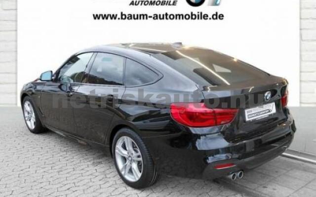 BMW 330 Gran Turismo személygépkocsi - 2993cm3 Diesel 42692 4/7