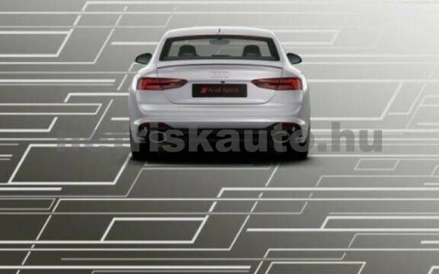 RS5 személygépkocsi - 2894cm3 Benzin 104811 4/7