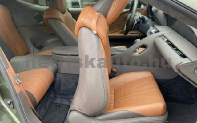 LEXUS LC 500h személygépkocsi - 3456cm3 Hybrid 110694 5/12