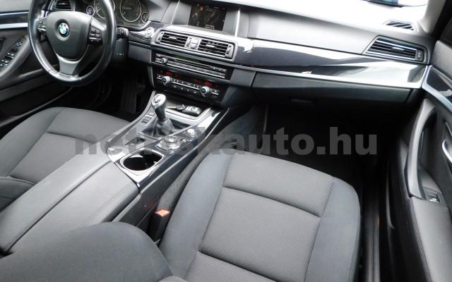 BMW 5-ös sorozat 520d személygépkocsi - 1995cm3 Diesel 29265 8/12