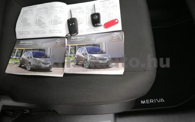OPEL Meriva 1.4 Enjoy személygépkocsi - 1398cm3 Benzin 89216 9/10