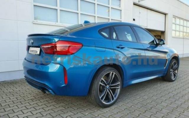 BMW X6 M személygépkocsi - 4395cm3 Benzin 43192 5/7
