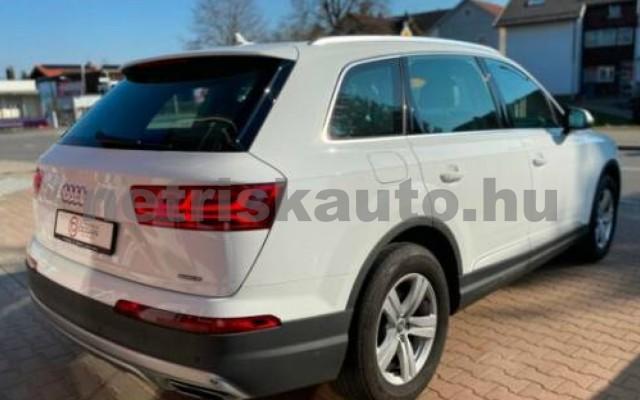 AUDI Q7 személygépkocsi - 2967cm3 Diesel 55168 4/7