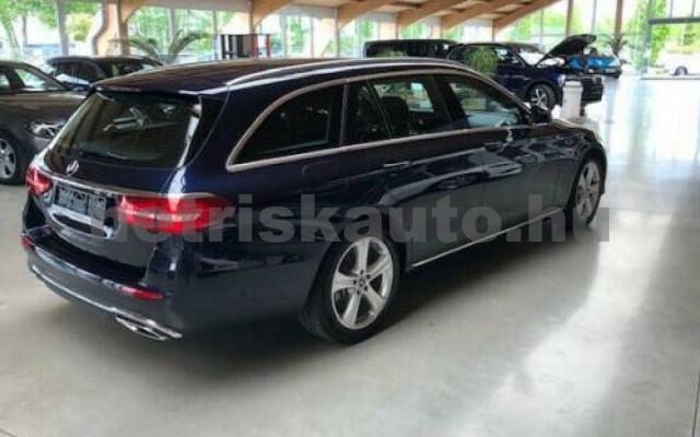 E 350 személygépkocsi - 2987cm3 Diesel 105861 5/12