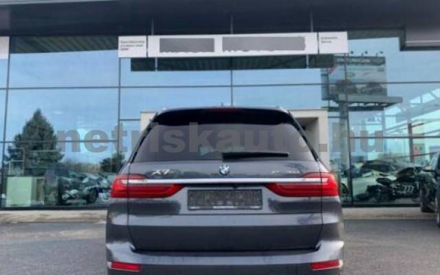 X7 személygépkocsi - 2993cm3 Diesel 105330 5/12
