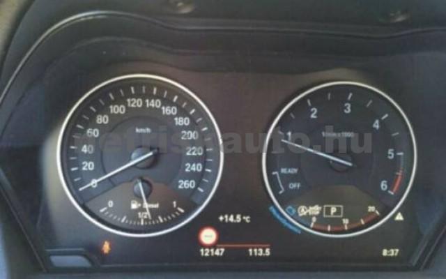 BMW 220 Active Tourer személygépkocsi - 1995cm3 Diesel 42615 7/7