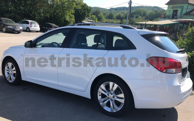 CHEVROLET Cruze 1.4t LTZ Plus személygépkocsi - 1362cm3 Benzin 106506 2/12
