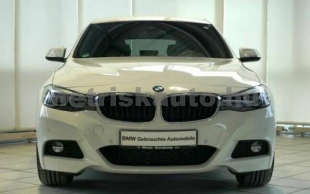 BMW 320 Gran Turismo személygépkocsi - 1995cm3 Diesel 42664 5/7