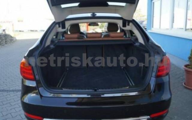 BMW 320 Gran Turismo személygépkocsi - 1995cm3 Diesel 55359 7/7