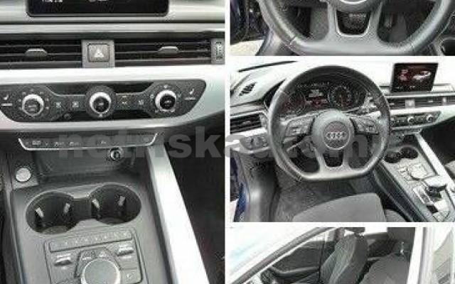 AUDI A5 személygépkocsi - 1968cm3 Diesel 109164 5/12