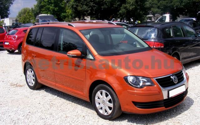 VW Touran 1.4 TSi Highline személygépkocsi - 1390cm3 Benzin 47406 2/10