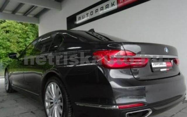BMW 740 személygépkocsi - 2993cm3 Diesel 55648 5/7