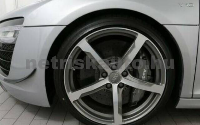 AUDI R8 személygépkocsi - 5204cm3 Benzin 55179 5/7