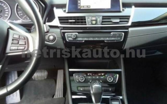 BMW 220 Gran Tourer személygépkocsi - 1995cm3 Diesel 55318 7/7