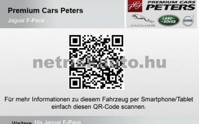 JAGUAR F-Pace személygépkocsi - 1999cm3 Diesel 43336 5/6