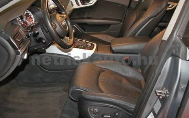 AUDI A7 személygépkocsi - 2967cm3 Diesel 42425 6/7