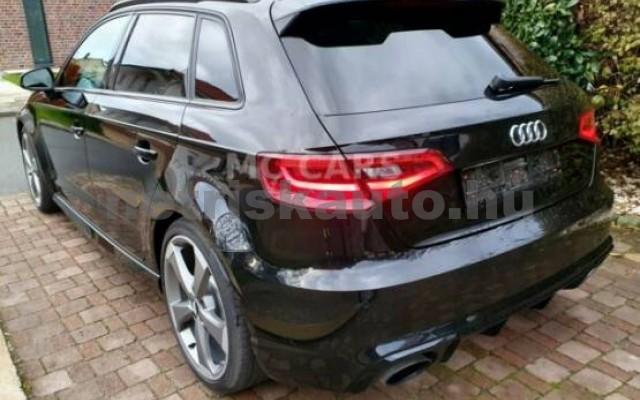 AUDI RS3 2.5 TFSI quattro S-tronic személygépkocsi - 2480cm3 Benzin 42494 5/7