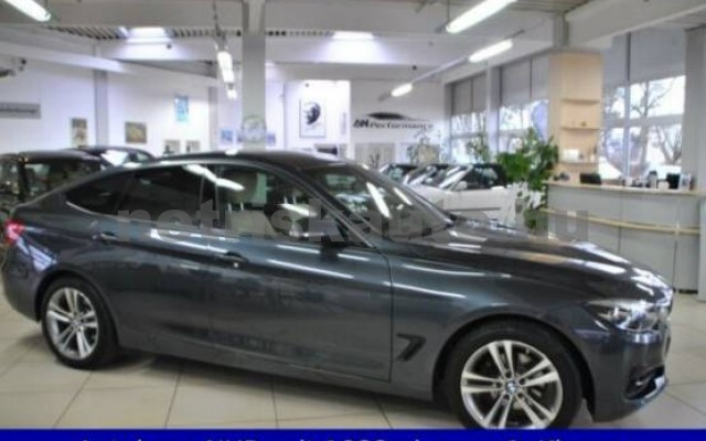 BMW 320 Gran Turismo személygépkocsi - 1995cm3 Diesel 42659 3/7