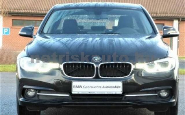 BMW 320 személygépkocsi - 1995cm3 Diesel 42648 5/7