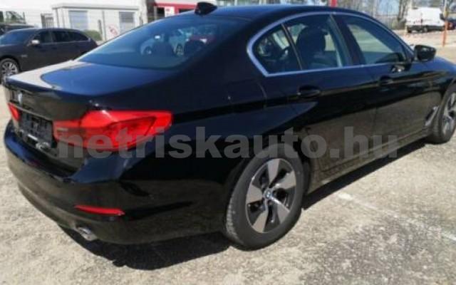 520 személygépkocsi - 1995cm3 Diesel 105131 3/9