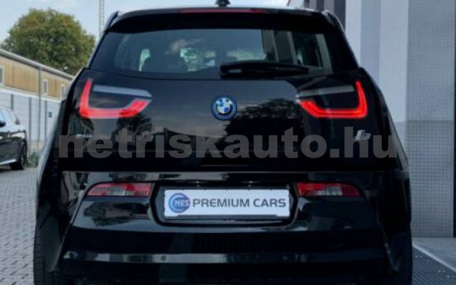 BMW i3 személygépkocsi - 647cm3 Hybrid 55864 7/7