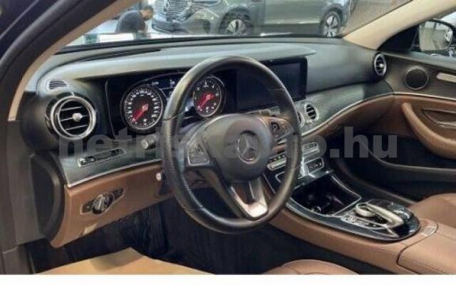 MERCEDES-BENZ E 350 személygépkocsi - 2987cm3 Diesel 105860 5/8
