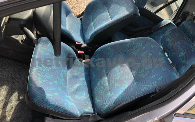 PEUGEOT 106 1.1 XN személygépkocsi - 1124cm3 Benzin 32765 8/12