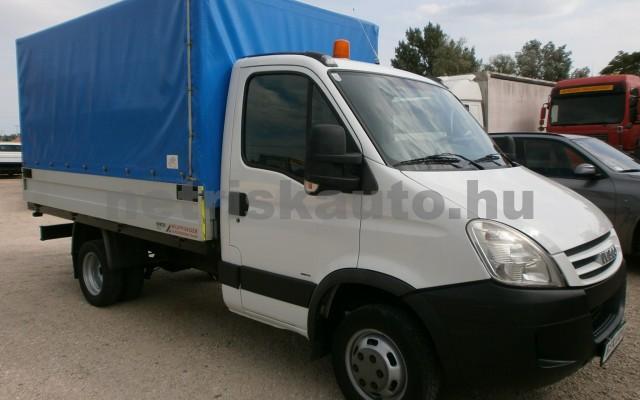 IVECO 40 DailyC15 3 FŐ+PLATÓ+PONYVA,KEVÉS KM tehergépkocsi 3,5t össztömegig - 2998cm3 Diesel 17064 2/8