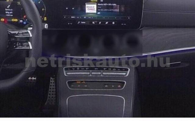 E 400 személygépkocsi - 2925cm3 Diesel 105865 5/9