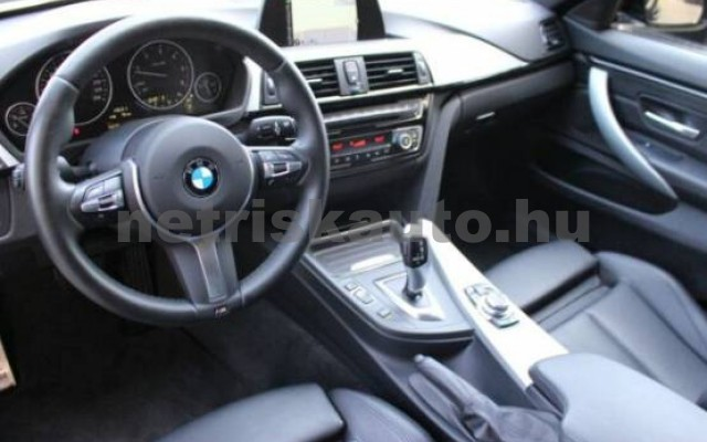 BMW 420 Gran Coupé személygépkocsi - 1995cm3 Diesel 42731 7/7