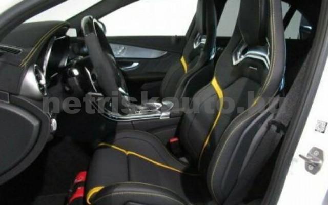 MERCEDES-BENZ C 63 AMG személygépkocsi - 3982cm3 Benzin 105785 4/12