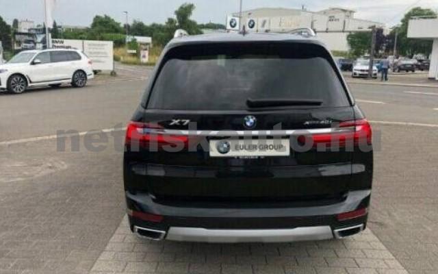 BMW X7 személygépkocsi - 2998cm3 Benzin 110234 3/9