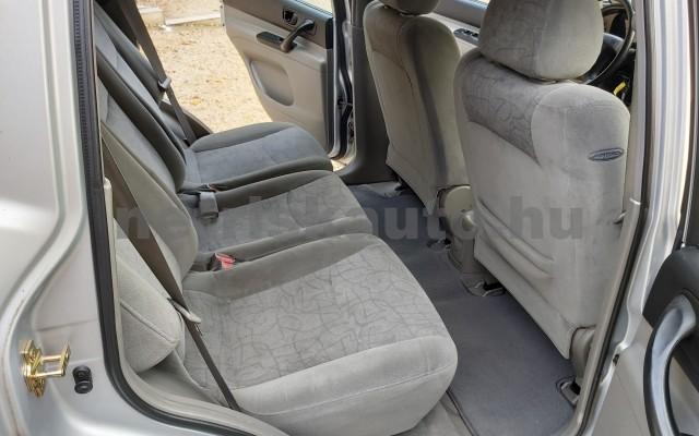 CHEVROLET Tacuma 1.6 16V Comfort személygépkocsi - 1598cm3 Benzin 19056 12/12