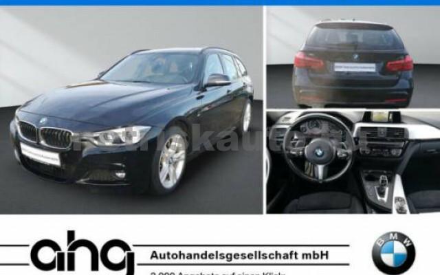 BMW 335 személygépkocsi - 2993cm3 Diesel 42699 4/7