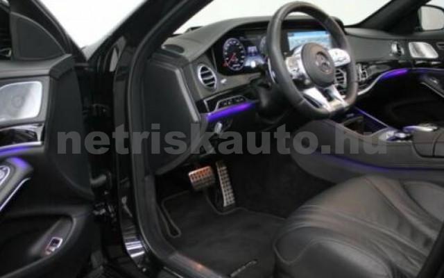 S 63 AMG személygépkocsi - 3982cm3 Benzin 106134 9/12