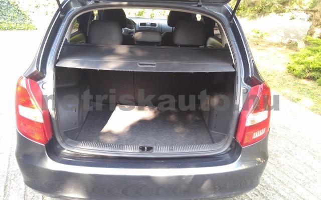 SKODA Fabia 1.4 16V Ambiente személygépkocsi - 1390cm3 Benzin 44714 8/9