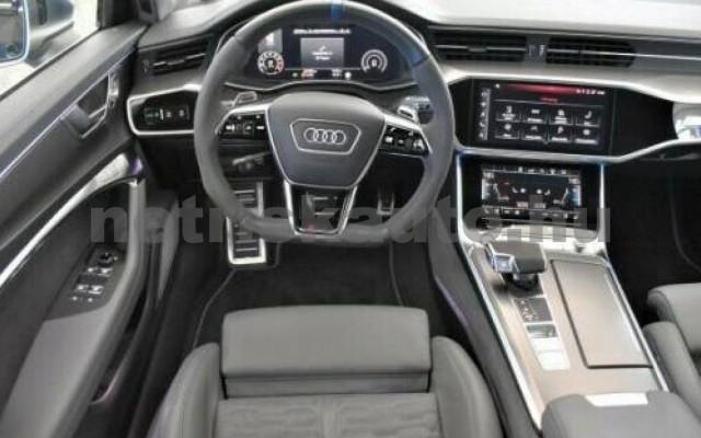 RS6 személygépkocsi - 3996cm3 Benzin 104815 9/11