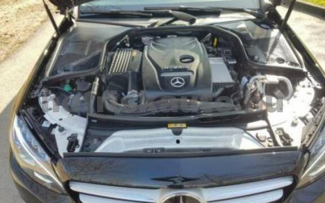 C 350 személygépkocsi - 1991cm3 Hybrid 105765 6/12