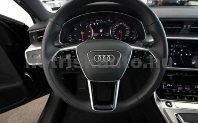AUDI A6 személygépkocsi - 2967cm3 Diesel 109220 9/9