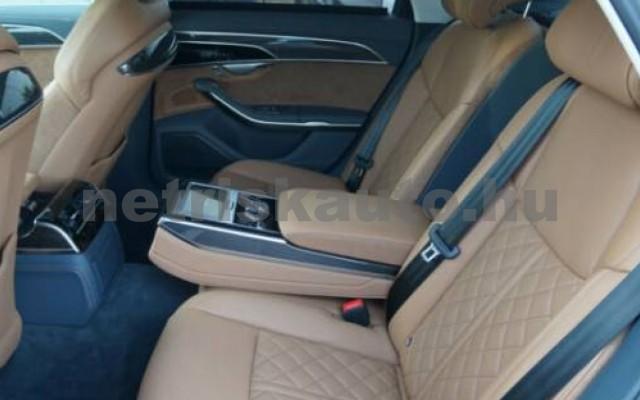AUDI S8 személygépkocsi - 3996cm3 Benzin 109585 8/11